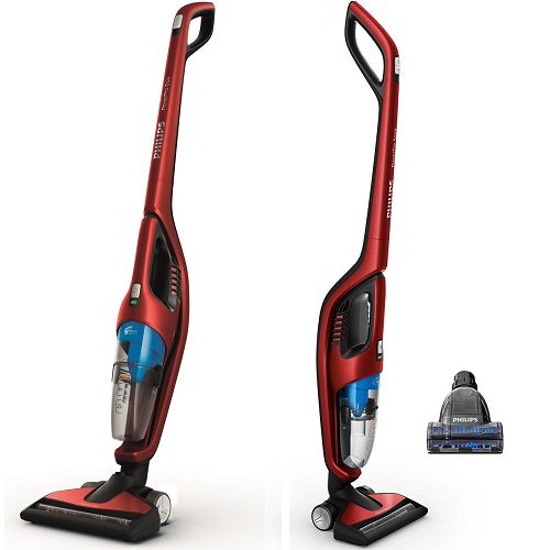 aspirateur philips power pro duo
