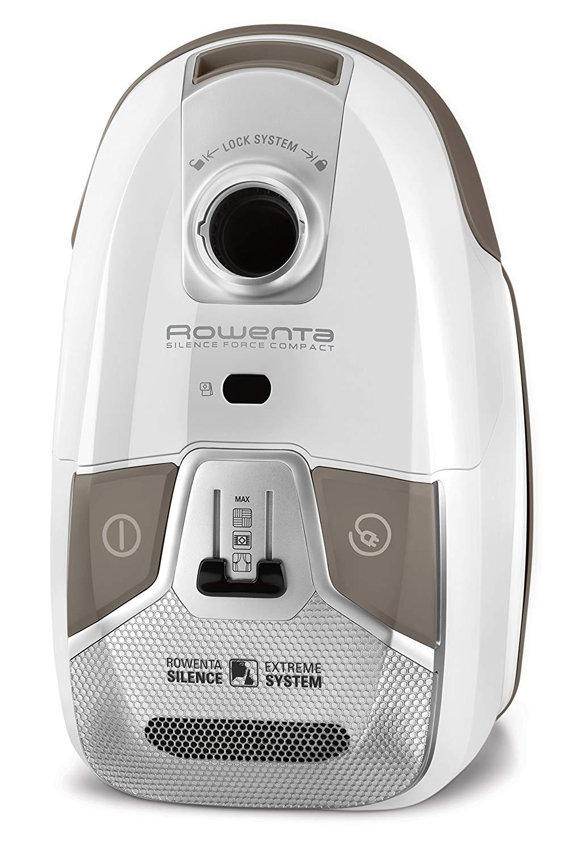 aspirateur rowenta silence force compact