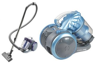 aspirateur sans sac cyclonique