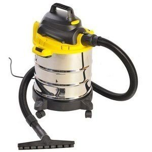 aspirateur sans sac eau et poussière