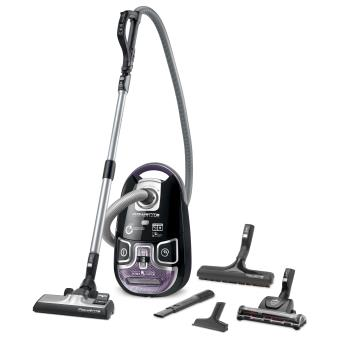 aspirateur silence force extreme rowenta