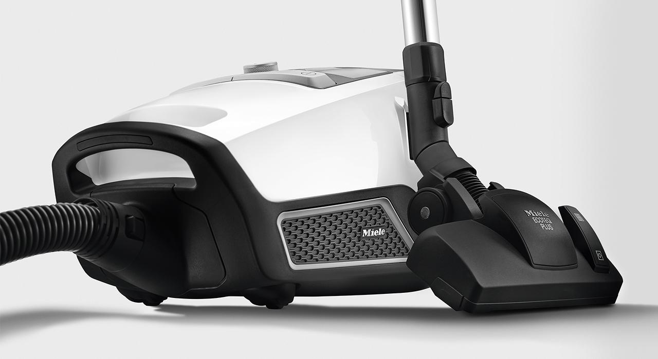 aspirateur vacuum tech