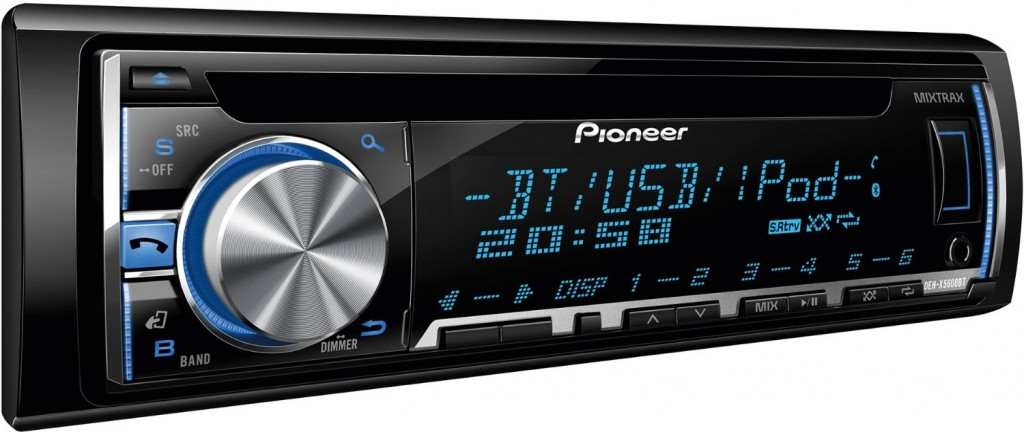 autoradio cd mp3 bluetooth usb