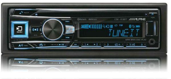 autoradio cd mp3 usb