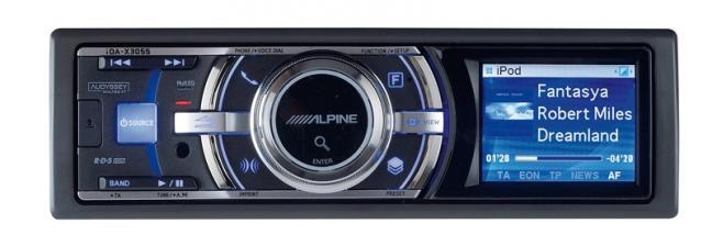 autoradios alpine