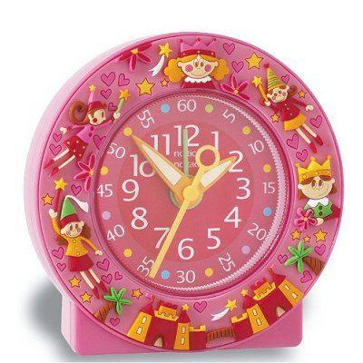 baby watch reveil