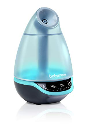babymoov hygro humidificateur
