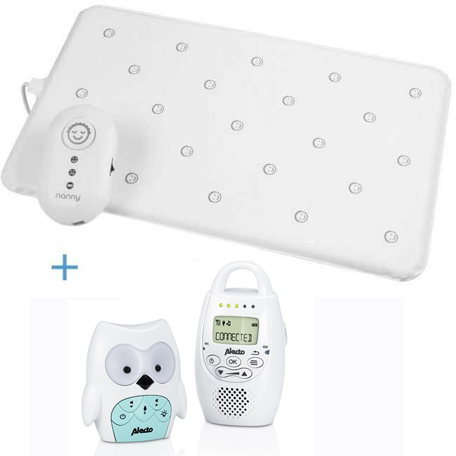 babyphone respiration