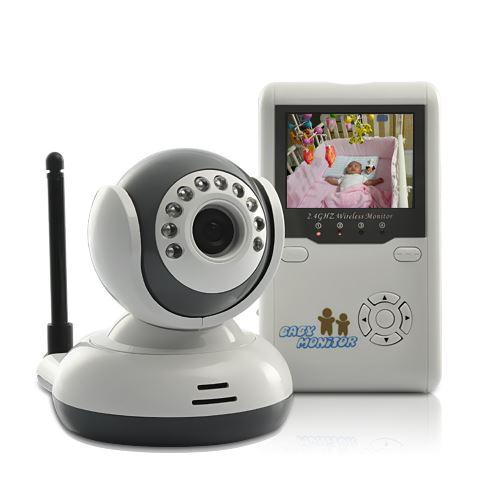 babyphone sans fil