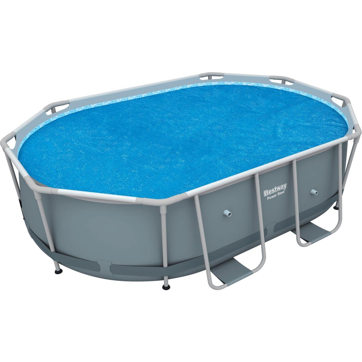 bache piscine bestway