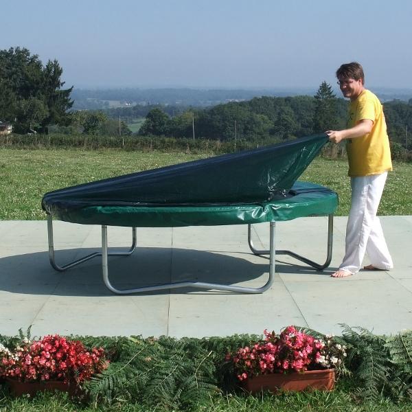 bache trampoline 305