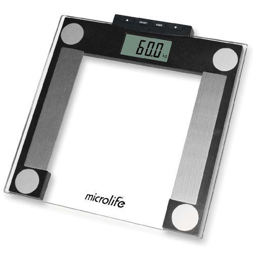 balance de poids humain