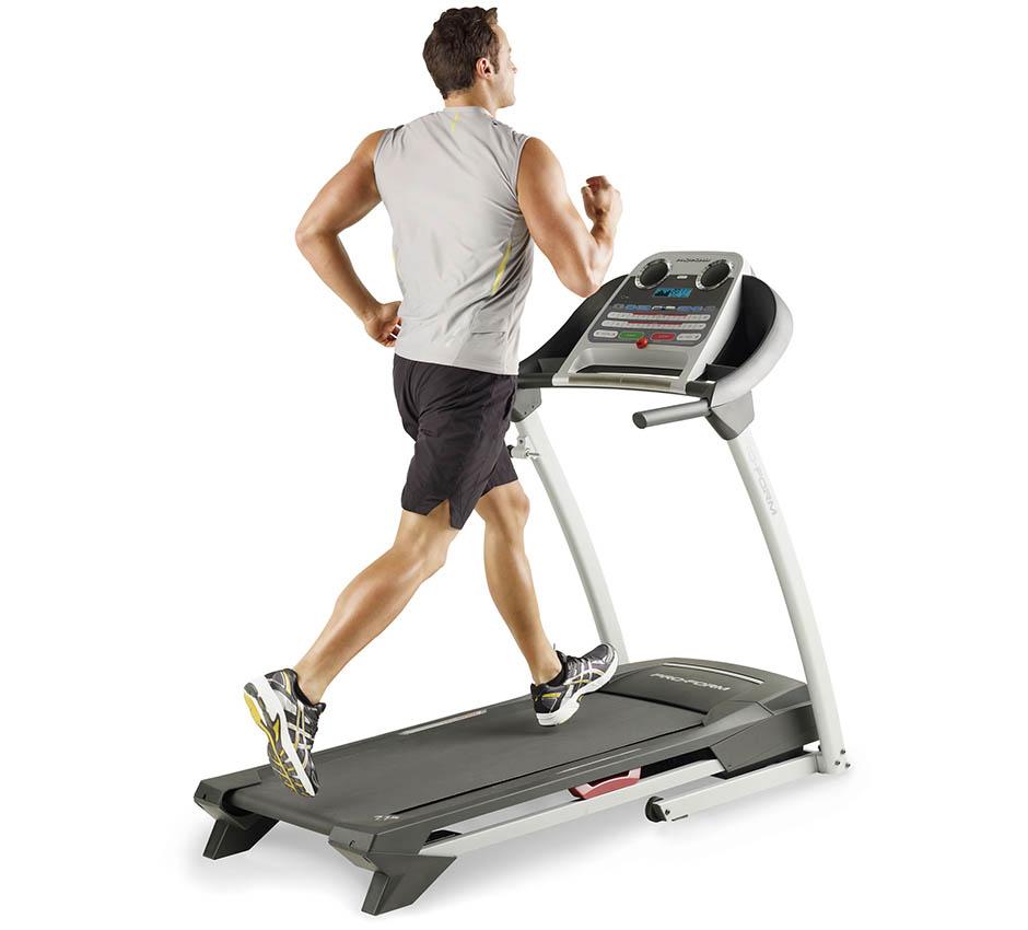 appareil pour courir