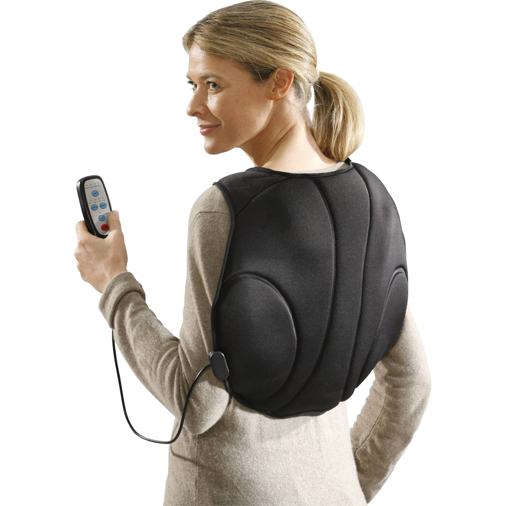 appareil pour massage du dos