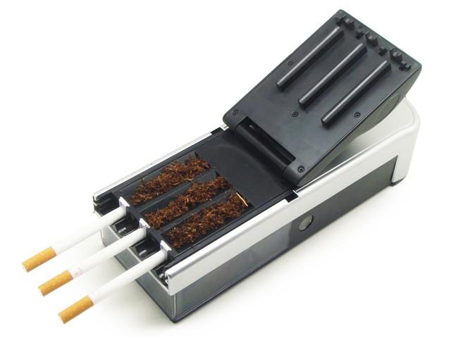 appareil pour rouler des cigarettes