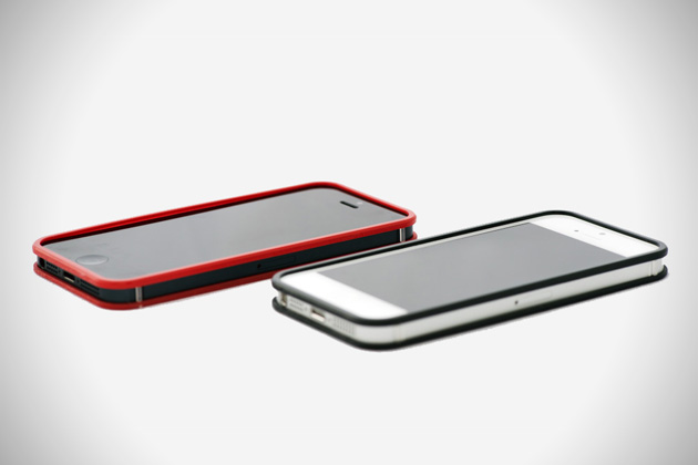 apple iphone 5 bumper