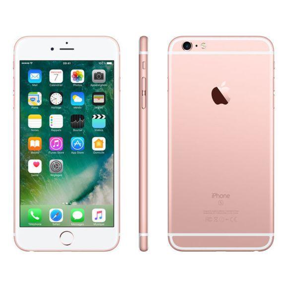 apple reconditionné iphone 6