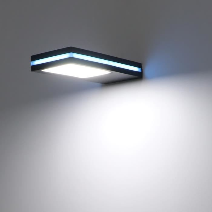 applique exterieur solaire