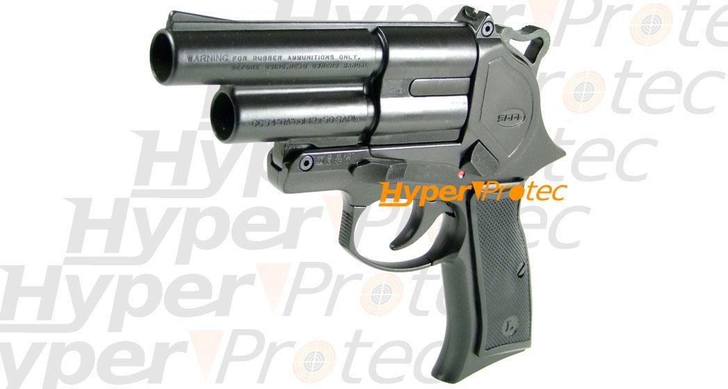 arme de defense la plus puissante