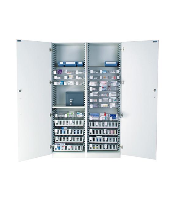 armoire a pharmacie