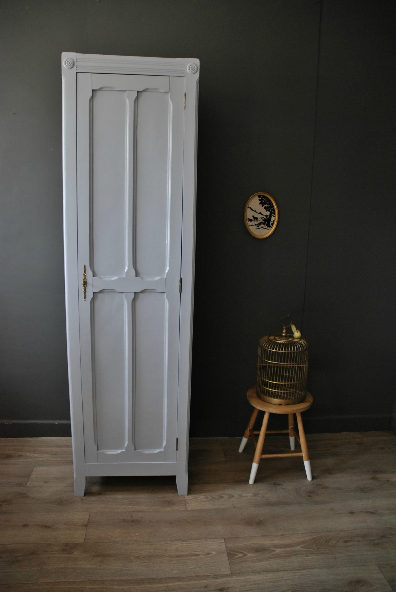 armoire petite largeur
