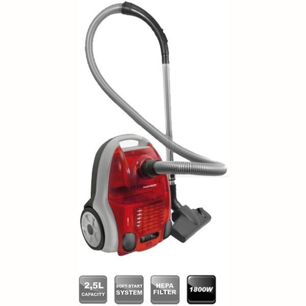 aspirateur 1800w