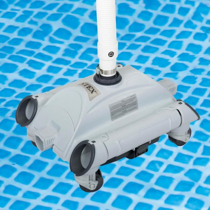 aspirateur intex piscine