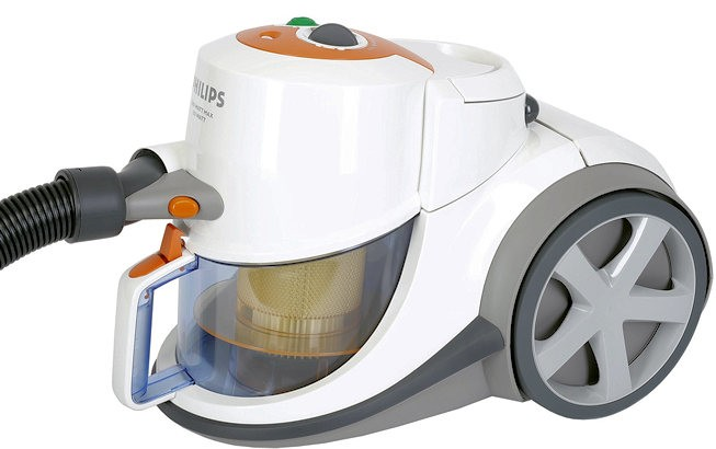 aspirateur philips marathon