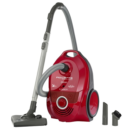 aspirateur rowenta extreme power