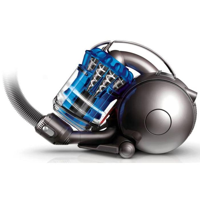 aspirateur sans bruit dyson