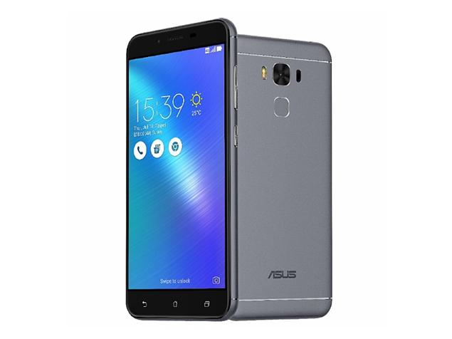asus smartphone - zenfone 3 max