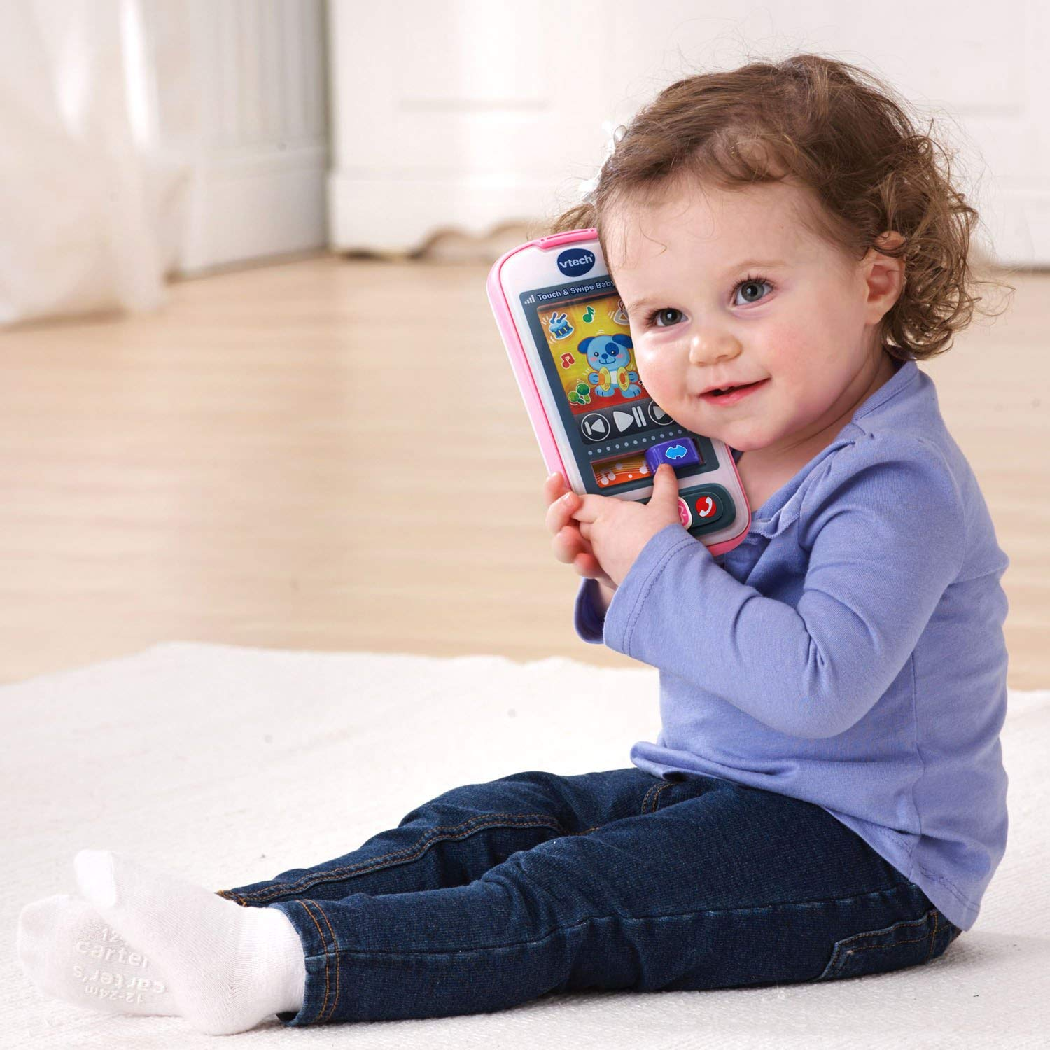 baby phone mobile