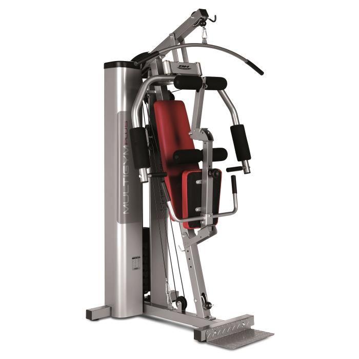 banc de musculation compact