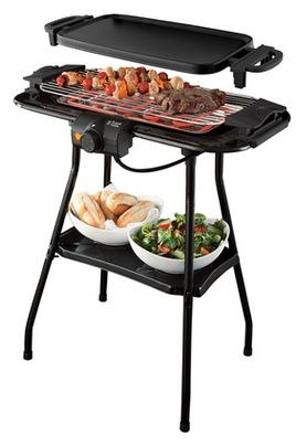 barbecue 3 en 1