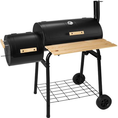 barbecue américain smoker fumoir