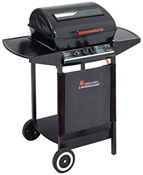 barbecue grill chef