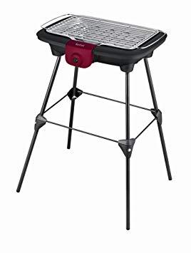 barbecue tefal electrique sur pieds