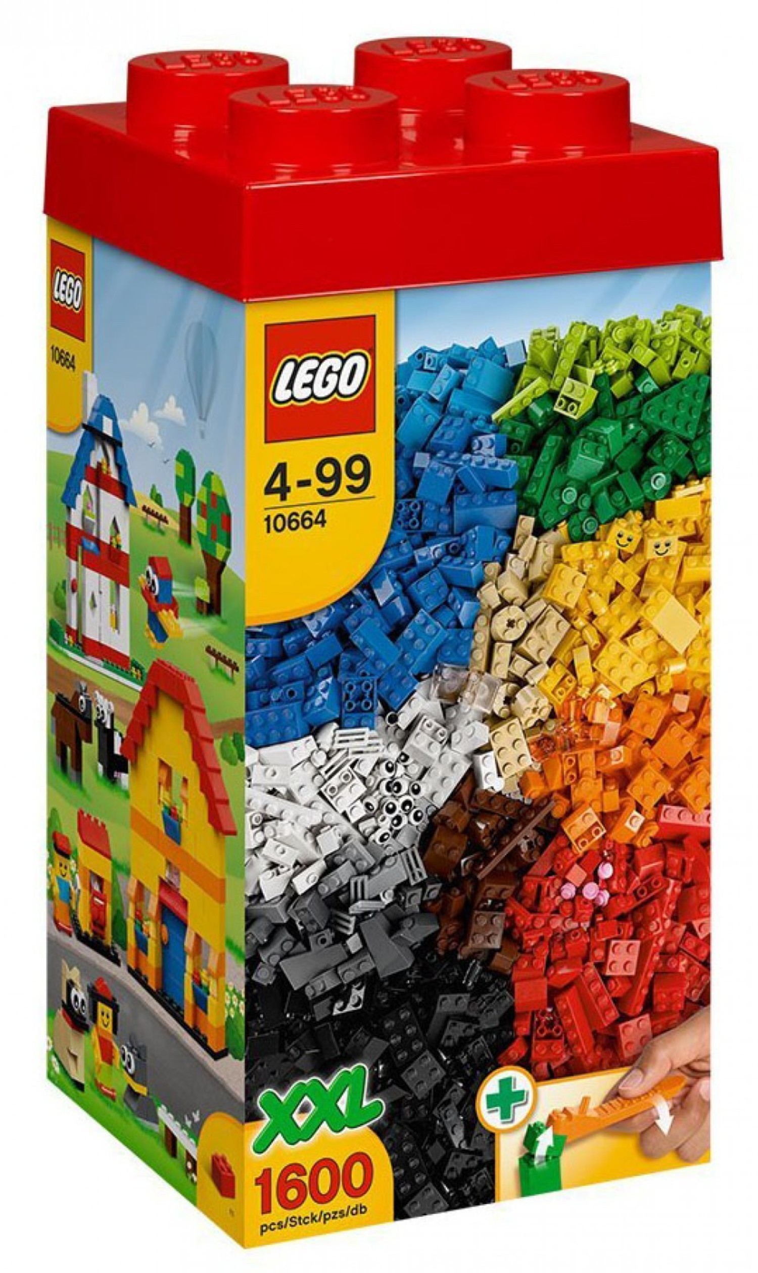 baril lego construction