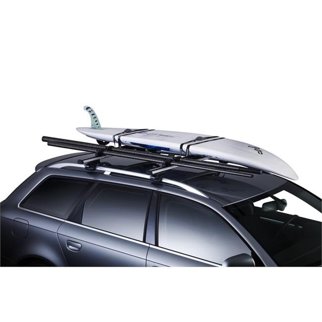 barre de toit de voiture