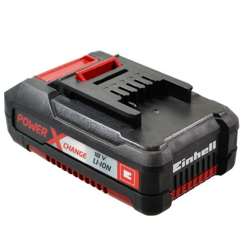 batterie 18v einhell