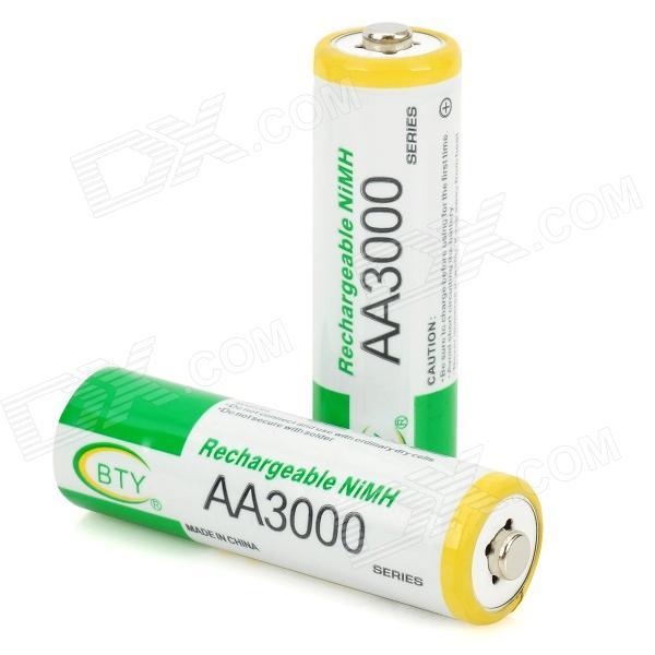 batterie 3000mah