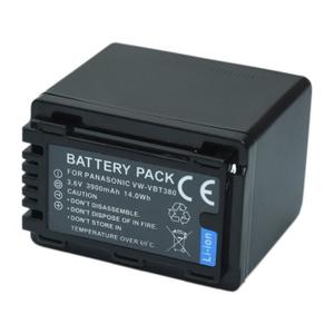 batterie camescope panasonic