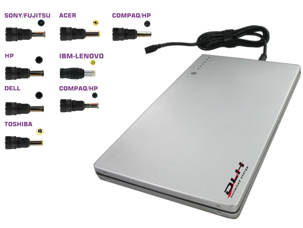 batterie externe pc portable lenovo