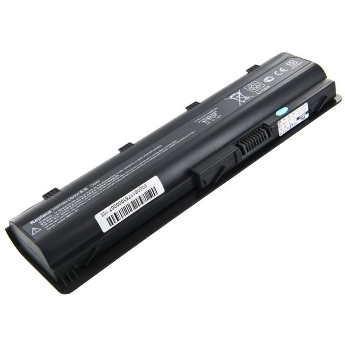 batterie hp pavilion dv7 notebook pc