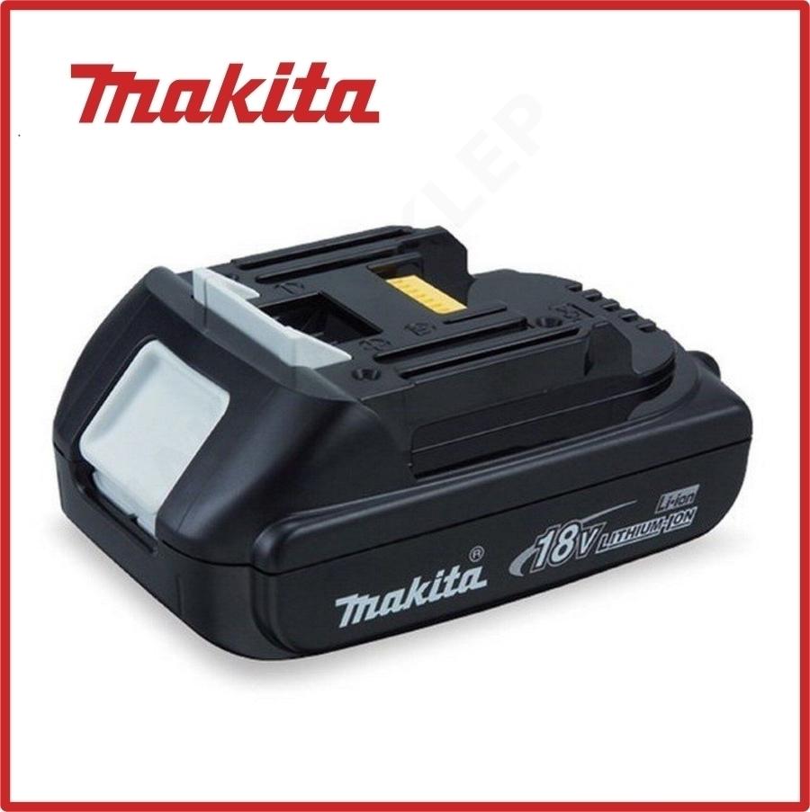 batterie makita 18v 5ah