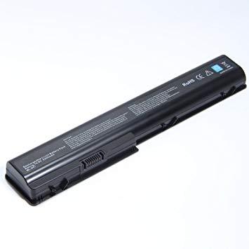 batterie ordinateur hp pavilion dv7