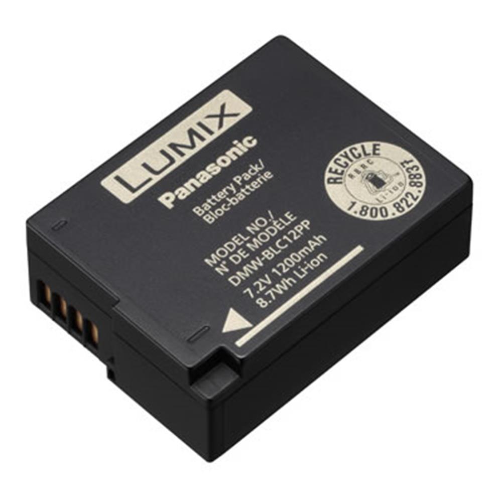 batterie panasonic fz300