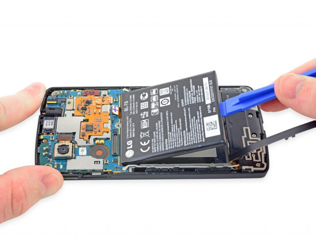 batterie pc toshiba ne charge plus