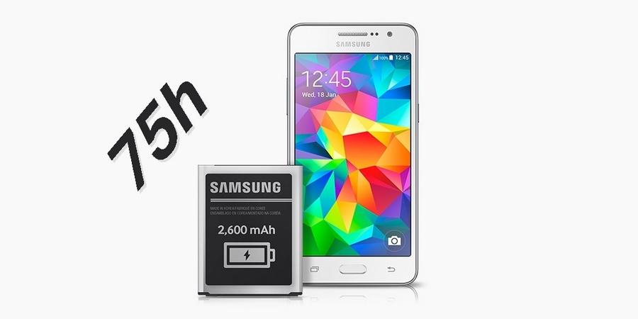 batterie portable samsung galaxy grand prime