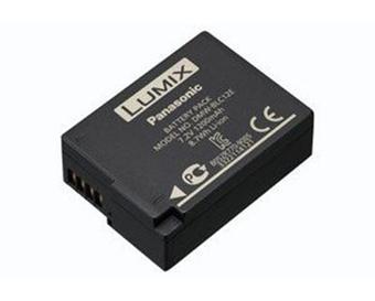 batterie pour appareil photo panasonic lumix